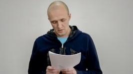 Редактору газеты Версия продлили срок содержания под стражей еще на месяц