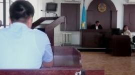 Присяжные оправдали обвиняемого в убийстве экс-акима Экибастуза