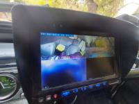 Павлодарец забыл о видеонаблюдении в патрульной машине и обматерил полицейских