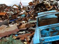 Четыре миллиарда тенге получили казахстанцы за автохлам