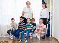 В Прииртышье воспитателям детских садов в период карантина сокращение не грозит
