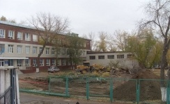"""Некоторые павлодарские колледжи сдавали комнаты в общежитиях людям """"с улицы"""""""