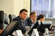 Булат Бакауов остался в должности акима Павлодарской области