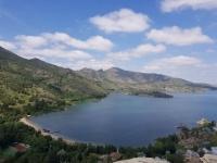 Спасатели продолжают поиски утонувших на озере Жасыбай подростков