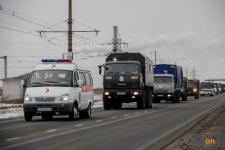 В Павлодаре проходят оперативно-тактические учения