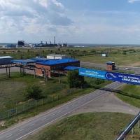 На территории СЭЗ «Павлодар» возводят предприятие по утилизации бытовых отходов