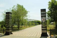 В Павлодаре намерены оцифровать все парки и скверы