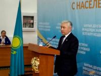 Жители Мойылды рассказали акиму Павлодара, что их волнует
