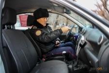 5,5 лет тюрьмы получил житель Прииртышья за нападение с ножом на полицейского