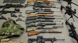 В Астане проверят владельцев оружия в преддверии EXPO