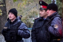 Павлодарские полицейские призывают охранные структуры агитировать население на установку сигнализации