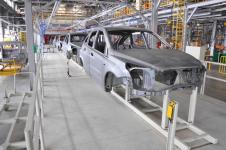 Первая казахстанская автомобильная марка будет наполовину китайской