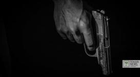 В Атырау мужчина убил двух женщин и застрелился