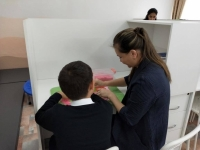 В экибастузской школе открывается кабинет поддержки инклюзии