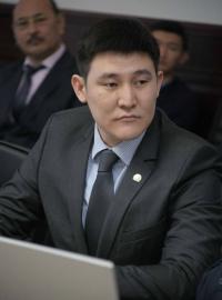 Бывший советник акима области возглавил управление индустриально-инновационного развития Павлодарской области
