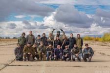 Экспедицию в «мёртвый город» Чаган осуществил Павлодарский Дом географии