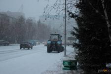 Ветреная погода сохранится в Павлодаре