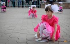 Программа мероприятий в День защиты детей