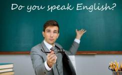 Из бюджета выделяют дополнительные средства на обучение госслужащих разным языкам