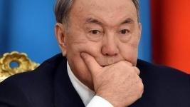 Предстоит тяжелая болезненная реформа - Назарбаев