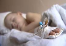 В Прииртышье наказали сельского фельдшера за несвоевременное сообщение о больном ребенке педиатру