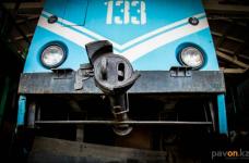 Павлодарец упал под трамвай