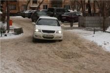 Павлодар оказался не готов к новому снегопаду