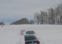 В Прииртышье оштрафовали сотрудников ТОО «Казахавтодор» за несвоевременную очистку автомобильных дорог