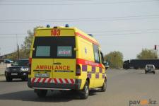 Для работников скорой помощи в Павлодарской области закупят мобильные видеокамеры