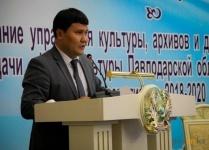 Сотрудники павлодарского областного архива займутся оцифровкой хранящихся у них документов