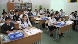 """Школьникам готовят новый учебник """"Общество и религия"""""""