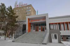В Павлодаре после ремонта открыли Дом шахмат и ДЮСШ «Батыр»