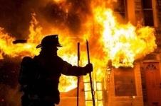 В Павлодаре собирают помощь семье, в которой при пожаре погибли два человека