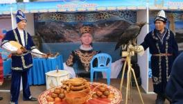 Российские и казахстанские туроператоры развернули ярмарку в Павлодаре