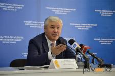 Аким Экибастуза лично контролирует строительство катка в городе