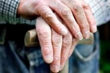 Как фронтовик за пенсией ходил