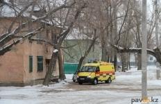 В Павлодаре избили врачей скорой помощи