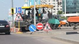 В Казахстане запретили применять битум Омского НПЗ для строительства дорог