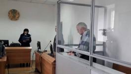 Жителя Щербактинского района осудили за вымогательство в крупном размере
