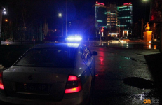 Несовершеннолетний павлодарец в восемь вечера отправился в магазин, а после полуночи встретил полицейских