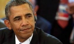 Американская пресса насмехается над Обамой из-за санкций
