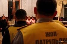 Павлодарских полицейских обучат принимать роды