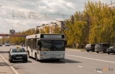 Свыше 450 тысяч тенге обязан выплатить автобусный парк № 1 за нарушения правил пожарной безопасности