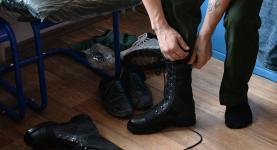 Стали известны причины побега призывника из сборного пункта в Павлодаре