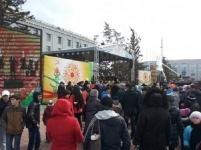 Сколько стоит Наурыз в Павлодаре?