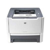 Поломка HP LaserJet 1200