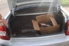 Полицейские изъяли у жителя Экибастуза рыбу, занесенную в Красную книгу