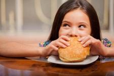 Современные дети не привыкли есть детсадовскую пищу