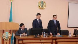 Покинувший пост после критики президента Байгабулов получил новую должность