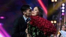 """""""Мисс Павлодар 2016"""" сделали предложение руки в прямом эфире"""